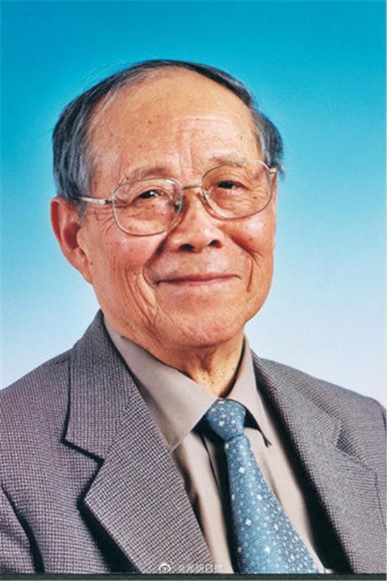 天顺官网:国家最高科技奖获得者郑哲敏院士逝世