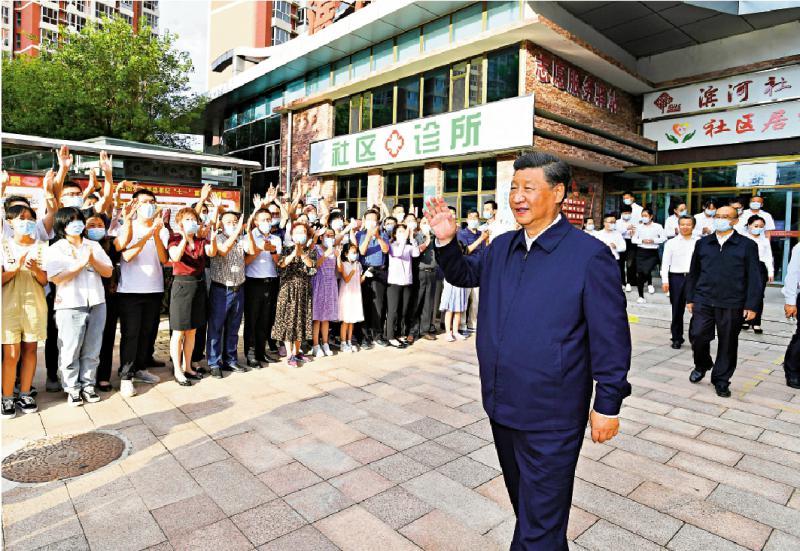 天顺娱乐:习近平:民族要复兴 乡村必振兴