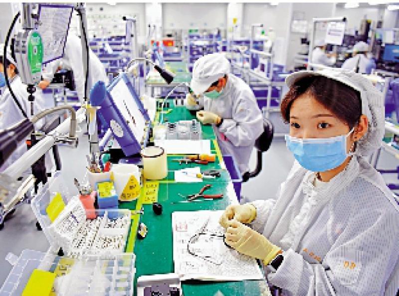 天顺官方:前海合作区 贸易便利化措施