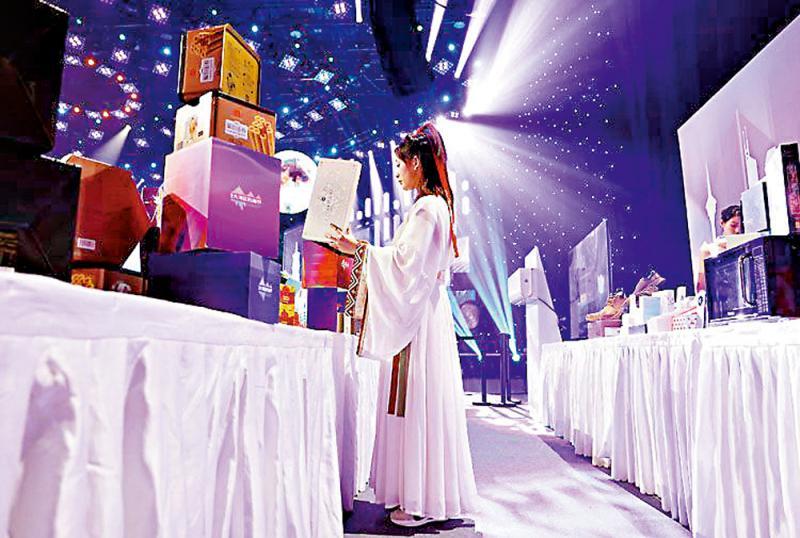 天顺娱乐:数读湾区购物节盛况