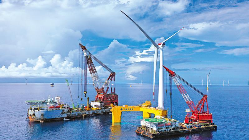天顺测速:支持绿色低碳发展 不再新建境外煤电项目